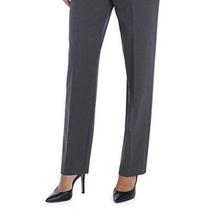 Limited Cassidy Fit Grey Dress Pant